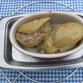 Les petits trucs culinaires de Mamigoz ..... - Chez Mamigoz