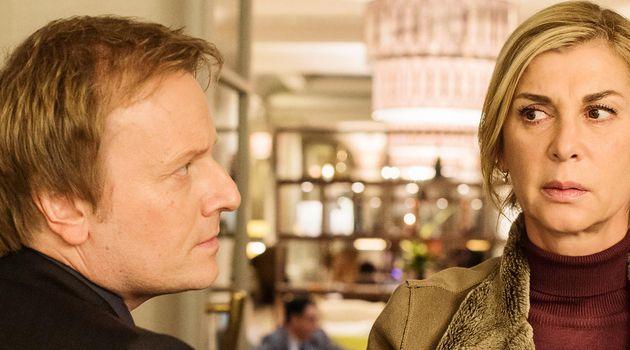 ''Diabolique'' avec Michèle Laroque ce mardi soir sur France 3