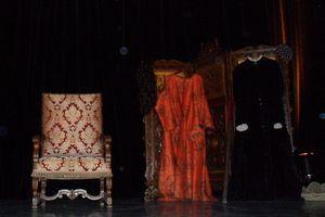 """""""Molière malgré moi"""", avec Francis WEBER, un spectacle à ne pas manquer si vous allez à Paris"""