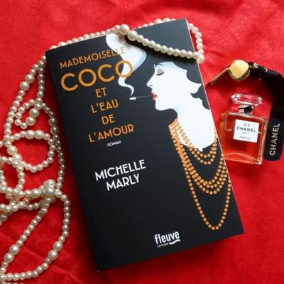 Un roman captivant sur la création du Numéro 5 de Chanel