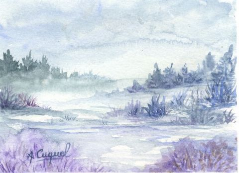 L'Amour d'hiver