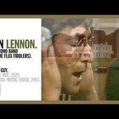 JEALOUS GUY. (Ultimate Mix, 2020) - John Lennon and The Plastic Ono Band (w the Flux Fiddlers)