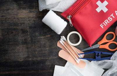 A Brief Introduction On First Aid Kits