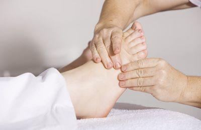 Chiropractor Care Services