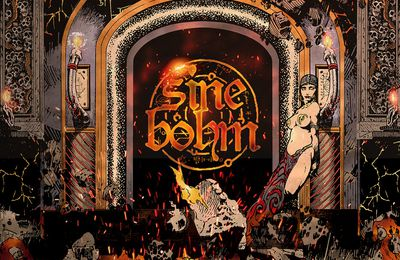 Sine Bohm - Science, order & creativity