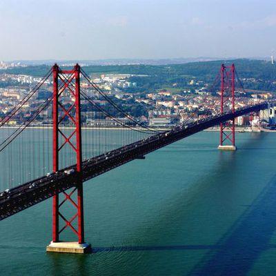 Le calendrier de l'Avent de CasaMar  J2 - Lisbonne