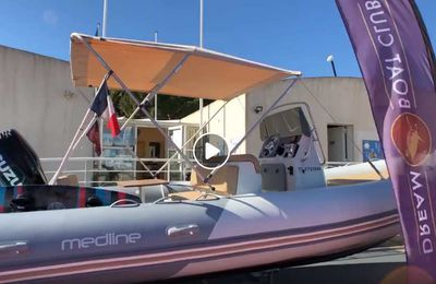 Direct Nauticales – Alternative à la location et à l'achat, le Dream Boat Club cartonne !