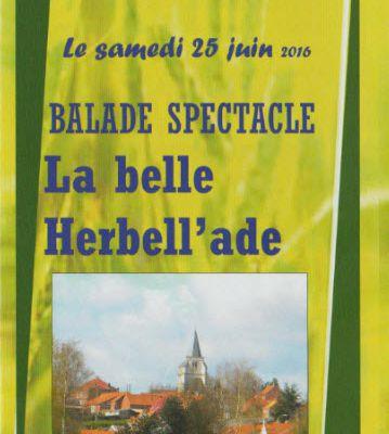 39-La belle Herbell'ade