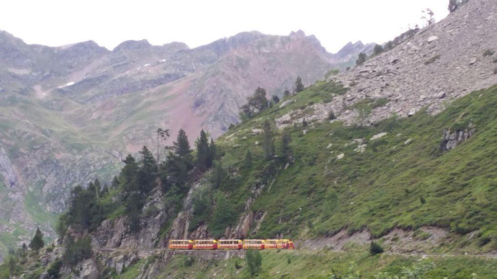 Escapade en terre de berger dans la vallée d'Ossau, jour 3 pour les 2 groupes