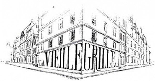 Octobre à La Vieille Grille