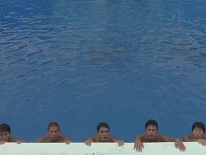[Splash Splash Love] Waterboys  ウォーターボーイズ