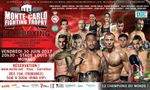 Monte-Carlo Fighting Trophy : Vendredi 30 juin 2017
