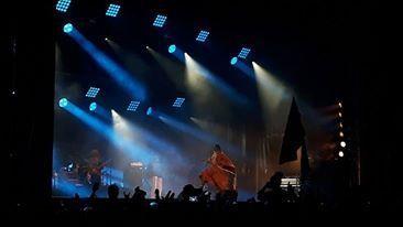 Haidouti Orkestar, Les Innocents, Laboratorium Piesni, Tiken Jah Fakoly...