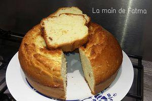 Mouskoutchou Traditionnel