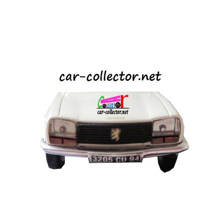 car-collector.net: collection voitures miniatures