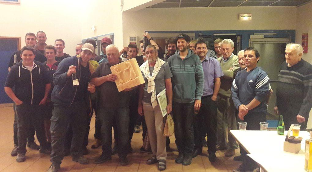 Haute-Maurienne : Mourra Savoia rend hommage à Fabrice Blanc