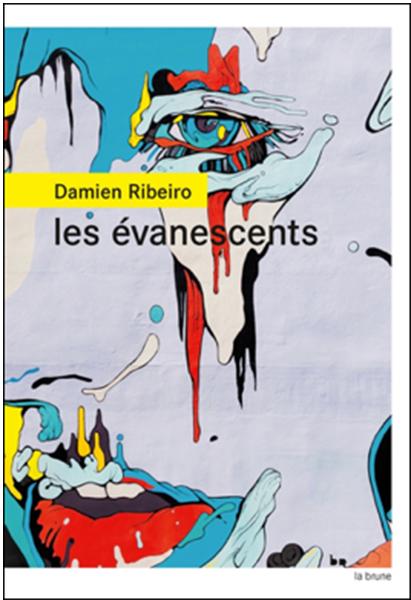 Les Évanescents de Damien Ribeiro rainfolk