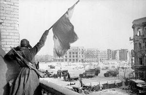 Tournons la roue de l'histoire: la bataille de Stalingrad