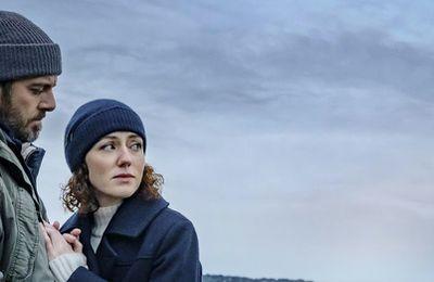 """""""Avis de tempête"""", fiction inédite avec Blandine Bellavoir et Antoine Duléry ce soir sur France 3"""