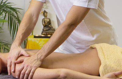 The Conveniences Of Massage Therapy Treatment