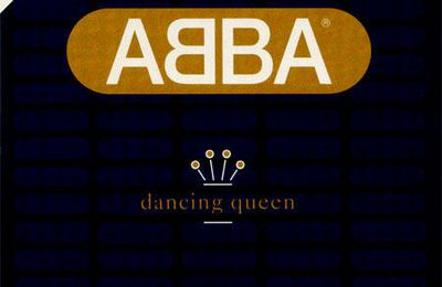 1992 : ABBA : Dancing Queen / Lay All Your Love On Me (+video)