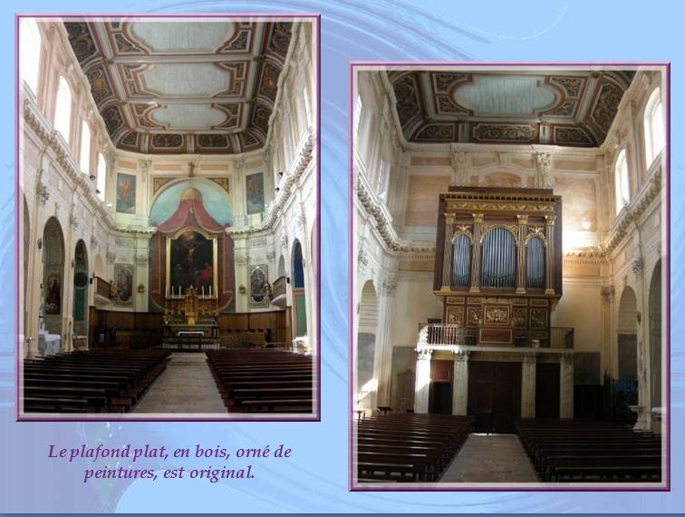 Album - Les églises de Martigues