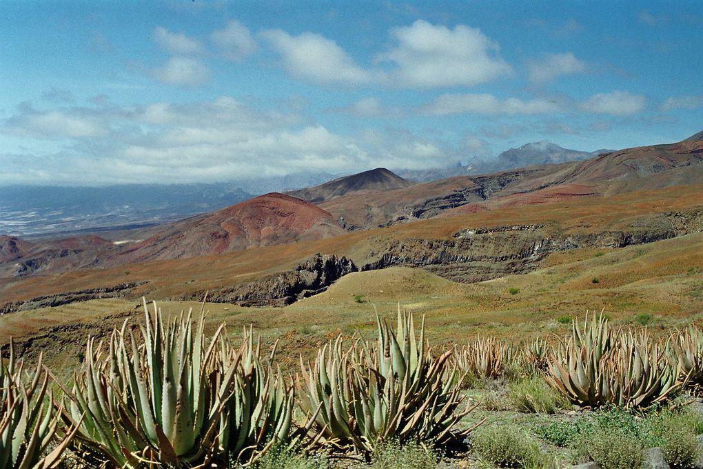 1998 mars Argentine & Chili