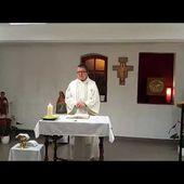 Célébration de la Communauté du Prieuré de Pibrac (04/11/2020)