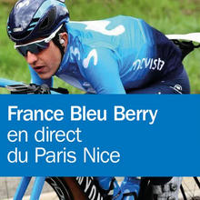 "DIRECT - PARIS/NICE : La Matinale de France Bleu Berry à Saint Amand-Montrond - A l'occasion du contre-la-montre du Paris-Nice, disputé ce mercredi après-midi à Saint Amand Montrond, l'équipe de la matinale de France Bleu Berry joue ""l'échappée"" en direct du bar le Paddock à Saint-Amand. + Tweets by ParisNice - (Régis Hervé, France Bleu Berr)"