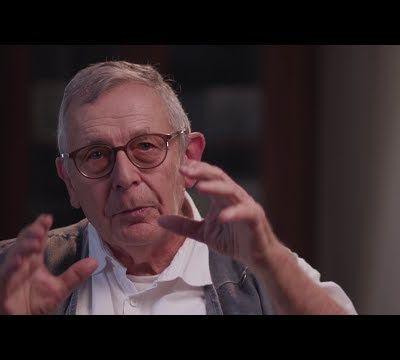 Sur les chemins de la sagesse (vidéo 03) - Le danger des projections