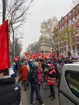 FO Accor vous informe: Mobilisation du 5 décembre : la dynamique est lancée !