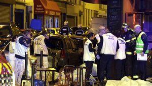 Radio-Canada / Les attaques terroristes à Paris ont fait au moins 120 morts