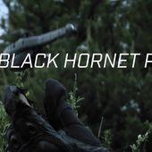L'armée française s'équipe de mini-drones hélicoptères Black Hornet 3   La lettre patriote