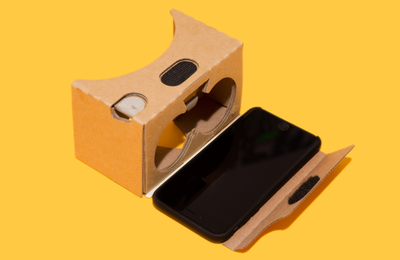 Publishers discover Virtual Reality as a journalistic tool