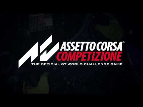 [ACTUALITE] Assetto Corsa Competizione - Disponible sur PS4 et Xbox One