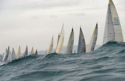 100 bateaux attendus à la 35e Massilia Cup !