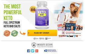 Keto BHB RX:- Get Healthier and In Shape Naturally
