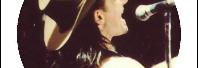 U2 -Joshua Tree Tour -28/10/1987 -Rosemont USA- Rosemont Horizon