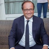 "Hollande candidat PS en 2022? ""Absolument plausible"" regrette Maurel"