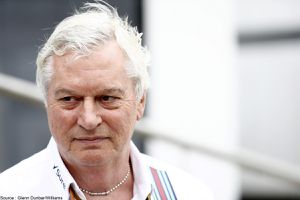 Pat Symonds ne prolonge pas son contrat avec Williams