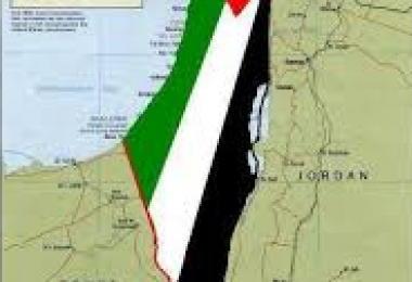 La Palestine ratifie son droit d'établir son propre État sans avoir à demander l'autorisation d'Israël
