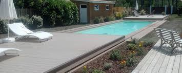 Optez pour les terrasses amovibles