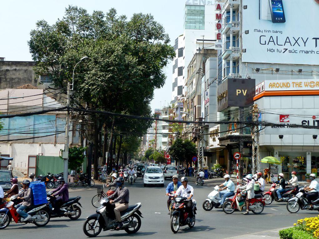 Quelques images du vietnam