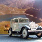 CHOISISSEZ UNE MARQUE NOREV FRANCE - car-collector.net