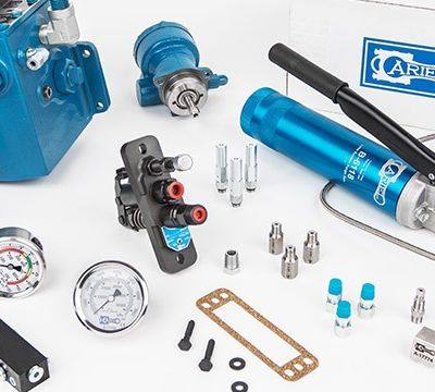 Importance of Genuine Compressor Parts