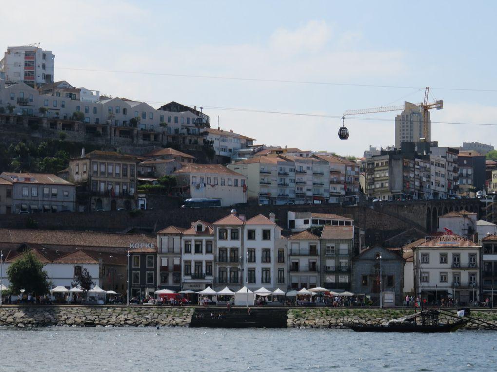 PORTO / VILLE DE MERVEILLES / TOURISME / PORTUGAL