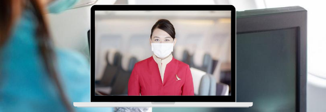 Cathay Pacific lance le programme Cathay Care