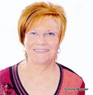 Simone MUGNIER