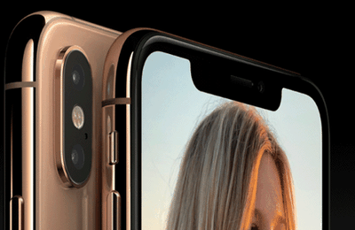 iPhone Xs versus iPhone X : Qu'est ce qui change ?