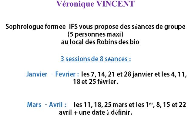 Inventaire + atelier cuisine enfant + sophrologie